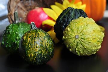 Autumn Pumkin