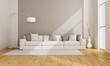 Minimalist lounge - 71684291