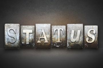 Status Letterpress