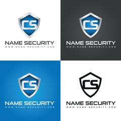securite protection logo gardien garde du corps vigile
