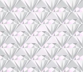 seamless pattern diamond