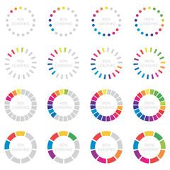 Spectrum Preloaders Set