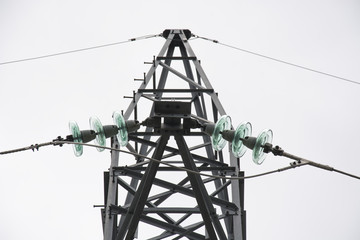 Power Electricity Line