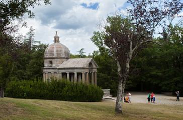 Tempio di Bomarzo