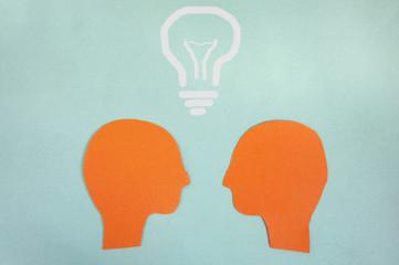 shared idea