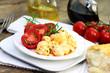Tomaten,Mozzarella