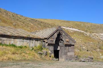 Армения, Селимский караван-сарай, 1332 год