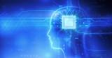 Microchip in the Head