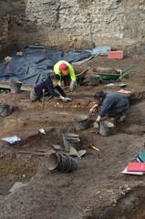 archéologues