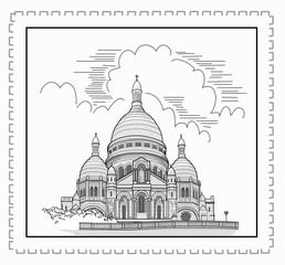Парижская базилика