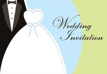 Wedding Party Illustration