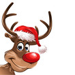 top new christmas rudolph