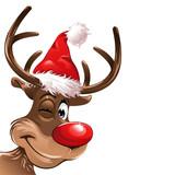 Top christmas rudolph