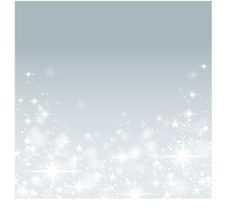 christmas background stars