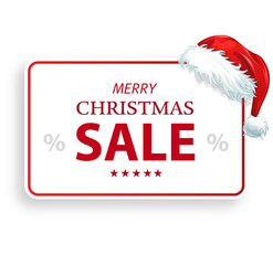christmas sign sale