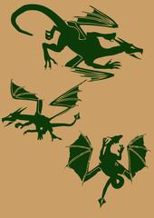 Dragonset 1