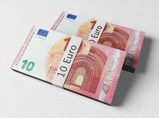 10 Euro Schein 2014