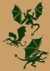 Dragonset 3