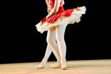 ballerina angels