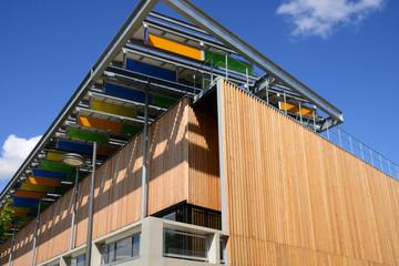 modern school in Ile de France