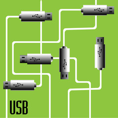 USB game