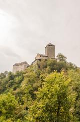Meran, Stadt, Schloss Tirol, Waalweg, Algund, Südtirol, Italien