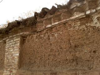 muro antiguo