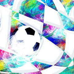 pallone e forme