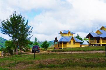 Lago Tziscao