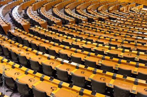 European Parliament - 71705424