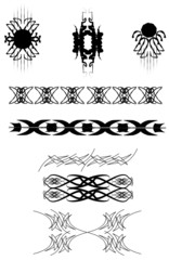 ink designs for tattoo for lower back