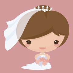 Kawaii Bride