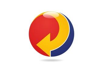 abstract ,simbol,logo