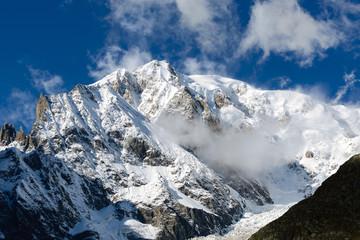 Monte Bianco - Valle d'Aosta