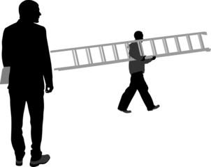 A Ladder to Success