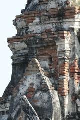 Wat Chaiwatthanaram Temple, Ayutthaya