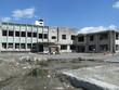 大槌町役場の津波被害