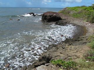 Les Salines - Martinique