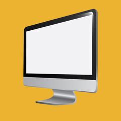 monitor computer design