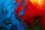 Fototapeta Abstract paint splash