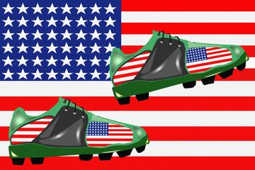 Sports - U S A