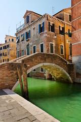 Venetian bridges 006