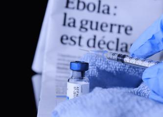 virus ebola, planète en danger