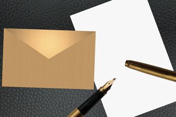 Business en Action - Contrat Signature