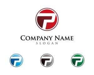 P Logotype 1