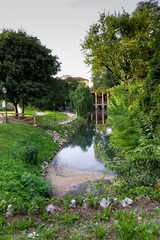 Gardens of Vicenza