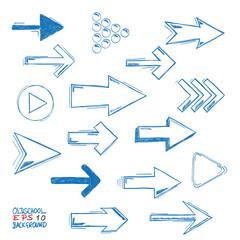 Oldschool Arrows