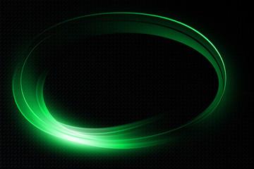 Yeşil Parlama