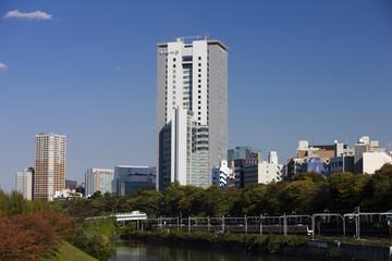 法政大学 ボアソナード・タワー