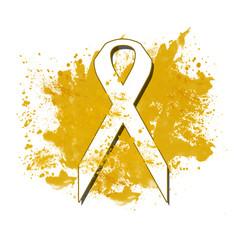 Childhood Cancer Awareness